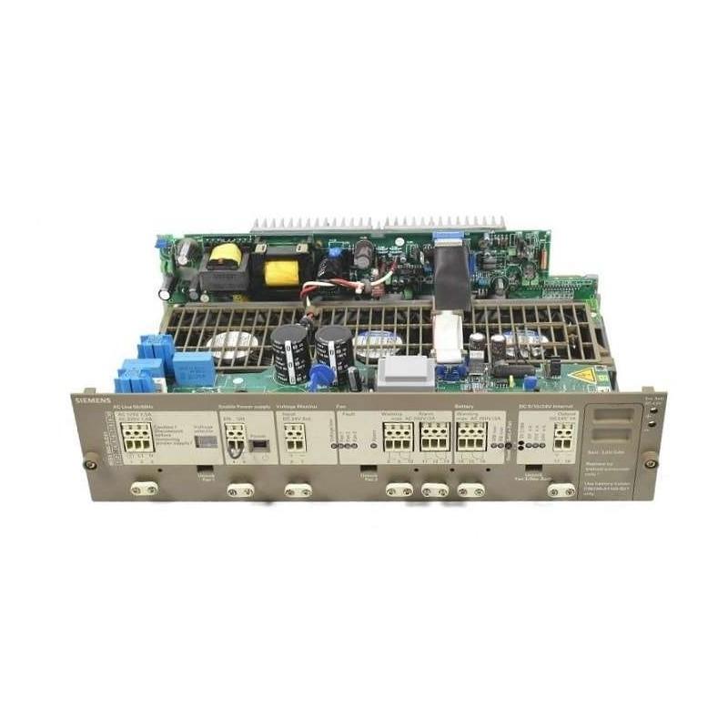 6ES5955-3LC41 Siemens...