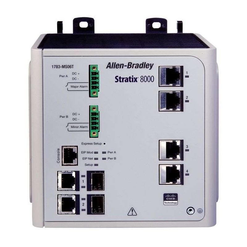 1783-MS06T Allen-Bradley